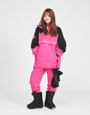 DIMITO 1819 ROGER JACKET PINK 디미토 로져 자켓