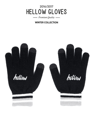 [HELLOW] Touch inner gloves